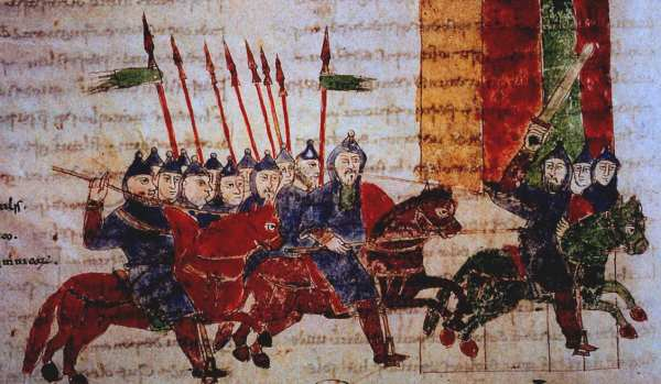 a history of the knights of the middle ages